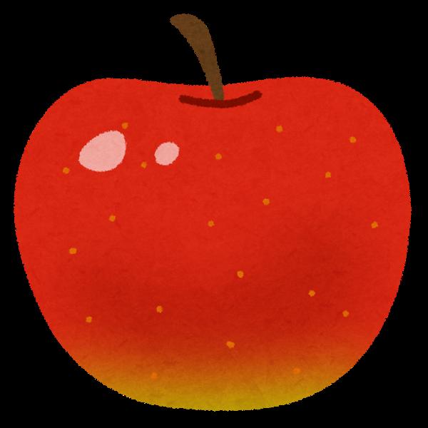 ノビルンジャーのりんご味